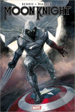Moon Knight By Brian Michael Bendis & Alex Maleev - Volume 1