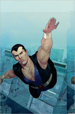 Namor: The First Mutant Volume 2: Namor Goes to Hell