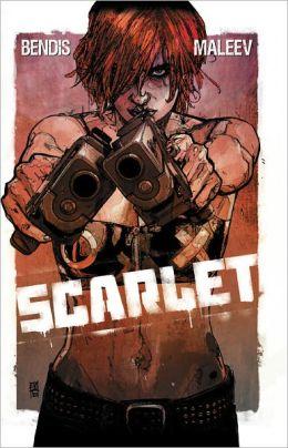 Scarlet: Book 1