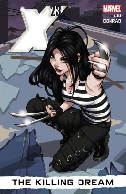 X-23 Volume 1: The Killing Dream