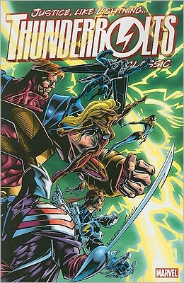 Thunderbolts Classic - Volume 1