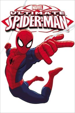 Marvel Universe Ultimate Spider-Man - Comic Reader 1