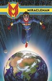 Book Cover Image. Title: Miracleman Book 3:  Olympus, Author: The Original Writer