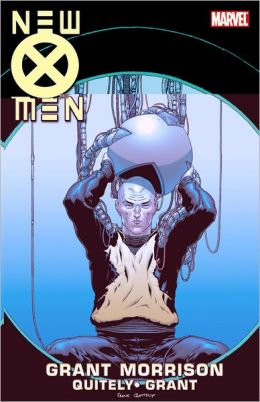 New X-Men by Grant Morrison - Book 5