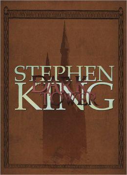 The Dark Tower Omnibus (2 Volume Slipcase)