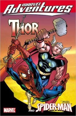 Marvel Adventures: Thor and Spider-Man