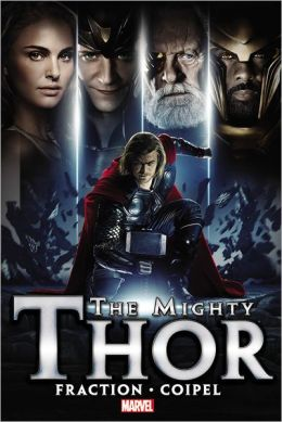 The Mighty Thor, Volume 1