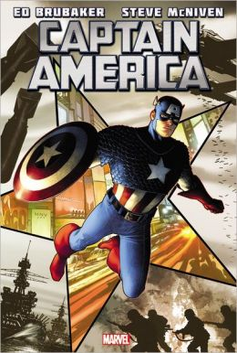 Captain America by Ed Brubaker - Volume 1