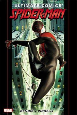 Ultimate Comics Spider-Man, Volume 1