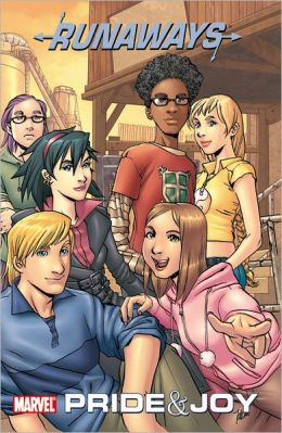 Runaways, Volume 1: Pride and Joy