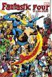 Book Cover Image. Title: Fantastic Four by John Byrne Omnibus - Volume 1, Author: John Byrne