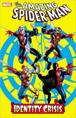 Spider-Man: Identity Crisis
