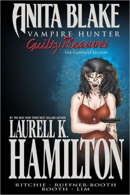 Anita Blake, Vampire Hunter: Guilty Pleasures, The Complete Edition