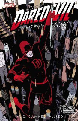 Daredevil by Mark Waid - Volume 4