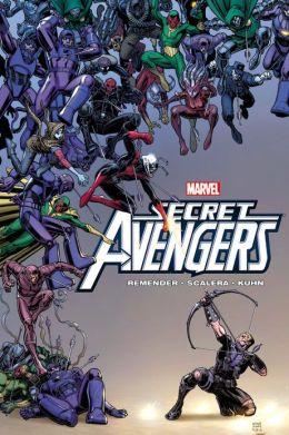 Secret Avengers by Rick Remender - Volume 3