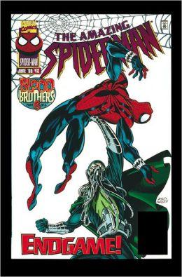 Spider-Man: The Complete Ben Reilly Epic - Book 4