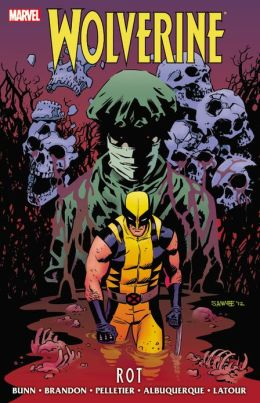 Wolverine: Rot