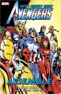 Avengers Assemble - Volume 4
