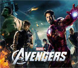 Avengers - The Art of Marvel's The Avengers