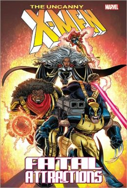 X-Men: Fatal Attraction
