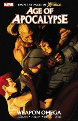 Age of Apocalypse - Volume 2: Weapon Omega