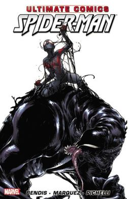 Ultimate Comics Spider-Man, Volume 4