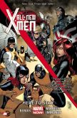 Book Cover Image. Title: All-New X-Men Volume 2:  Here to Stay (Marvel Now), Author: Brian Michael Bendis