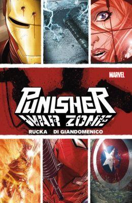 Punisher: Enter the War Zone