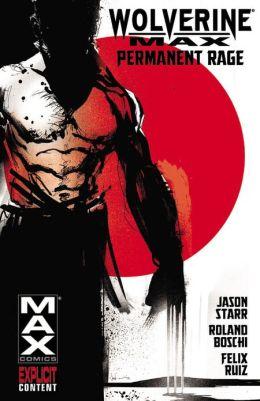 Wolverine Max - Volume 1