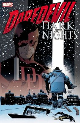 Daredevil: Dark Knights