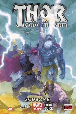 Thor: God of Thunder: Godbomb (Marvel Now)