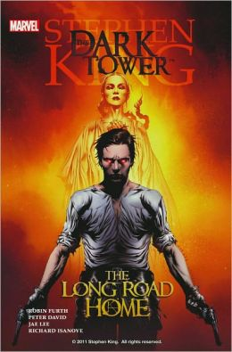 The Long Road Home (Dark Tower Graphic Novel Series #2)