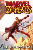 Book Cover Image. Title: Marvel Zombies, Author: Robert Kirkman