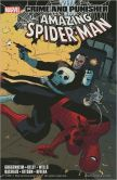 Book Cover Image. Title: Spider-Man:  Crime and Punisher, Author: Barry Kitson