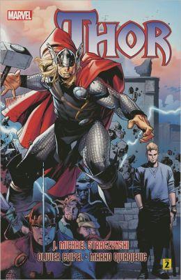 Thor, Volume 2