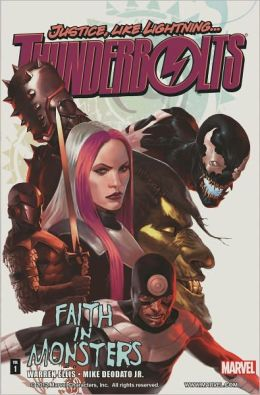 Thunderbolts, Volume 1