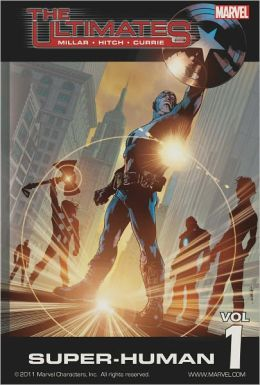 Ultimates, Volume 1: Super-Human