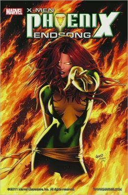 X-Men Phoenix: Endsong