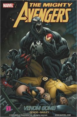 Mighty Avengers, Volume 2: Venom Bomb