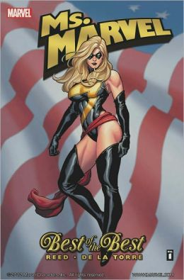 Ms. Marvel, Volume 1: Best of the Best
