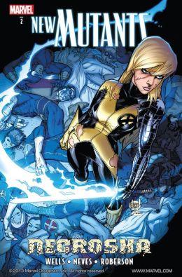 New Mutants Volume 2: X-Necrosha
