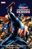 Book Cover Image. Title: Captain America:  Reborn, Author: Ed Brubaker
