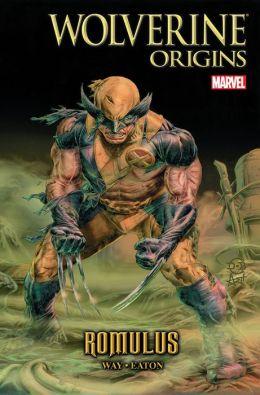 Wolverine: Origins - Romulus