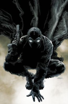 Marvel Noir: Spider-Man/Punisher
