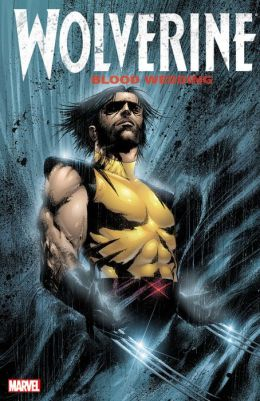 Wolverine: Blood Wedding