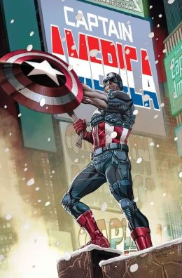 Captain America Volume 3: Loose Nuke (Marvel Now)