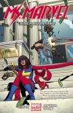 Book Cover Image. Title: Ms. Marvel Volume 2:  Generation Why, Author: G. Willow Wilson