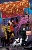 Book Cover Image. Title: The Superuior Foes of Spider-Man Vol. 3:  Game Over, Author: Nick Spencer