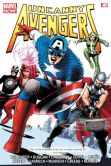 Book Cover Image. Title: Uncanny Avengers Omnibus, Author: Rick Remender
