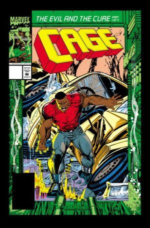 Luke Cage: Second Chances Vol. 2